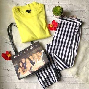 FRIENDS TV show Collectable Rhinestone purse
